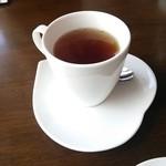 カフェフェリーチェ - 滋賀の紅茶