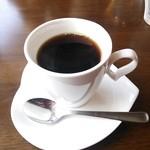 カフェフェリーチェ - ホットコーヒー