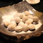 吉粋 - 塩煎り銀杏 (2013/11)
