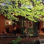 Garden Cafe Komorebi -