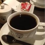 イオタ タカハシ コーヒー - イオタブレンドコーヒー  400円