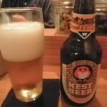 ハコ バー - ネストビール