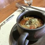 Largo - スープ