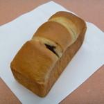 22407788 - 米粉パン チョコレート
