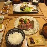 京都石塀小路 豆ちゃ -