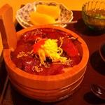 22411980 - H25/10てこね寿司定食