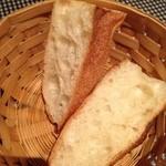 マース・マース - 自家製パン