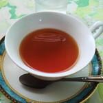 紅茶の店 青い空 - ダージリン・セカンドフラッシュ(夏摘み新茶)