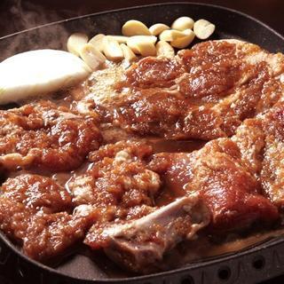 人気の韓国料理コース!2,500円~のご用意です!