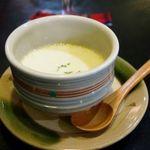 チーノ - スープ