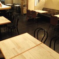 オルトキッチン - 貸し切りの御予約承ります。最大で38名まで着席可能です。
