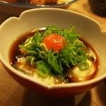 あばらや - 酢牡蠣