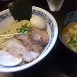 麺処 夏海