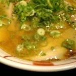麺屋 功烈 - 味噌ラーメン