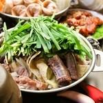 韓国家庭料理 済州 - 5周年を記念した新メニュー!