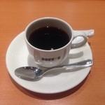 ドトールコーヒーショップ - コーヒータイム❗️