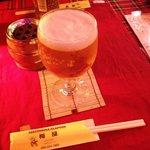 樽屋 - シャンディガフ