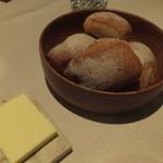 ロワゾー・パー・マツナガ - よつば発酵バターかな