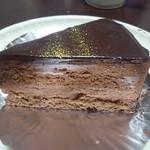レスール - 料理写真:ムースショコラ