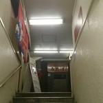 三ノ宮高架下市場 -