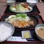函館とんき - 2013/10