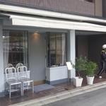 ロトス 洋菓子店