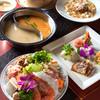 中国酒家くうくう - 料理写真:選べるお鍋の忘・新年会特別コース!