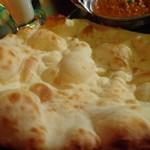 インドレストラン Taji - ナン