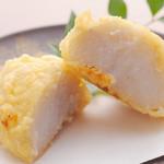 天ぷら ひさご - 里芋