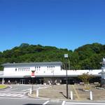 上村うなぎ屋 - 人吉駅
