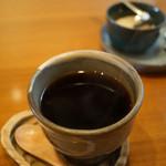 コンフィデンスカフェ - コーヒー