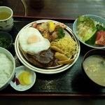 東屋 - 料理写真: