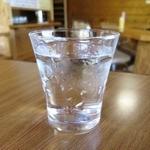阿蘇バーガーショップ 緑の資産 - 水