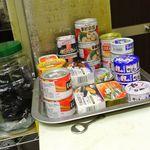 駿河路 - 缶詰
