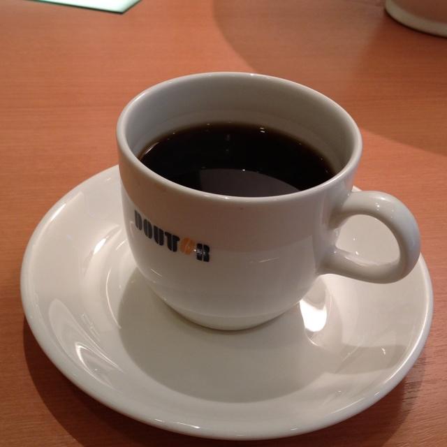 ドトールコーヒーショップ 名古屋セントラル病院店