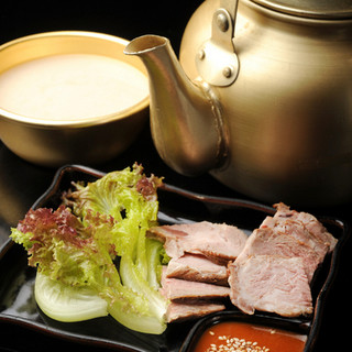 韓国料理は美容・健康に良いコトばかり!