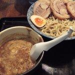 麺家 大須賀 -