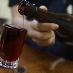 元祖 京城屋 - ブドー酒