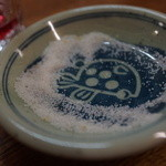 元祖 京城屋 - 振り塩