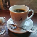 ムーン ファクトリー コーヒー - EFブレンド(マグ)