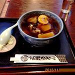 三州うどん - 2013/11/0X