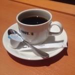 ドトールコーヒーショップ - 本日二度目のコーヒータイム❗️