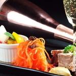 ルナビアンカ - グランドメニューがリニューアル☆1皿280円のタパスなど、本格的なバール料理をリーズナブルに愉しもう!
