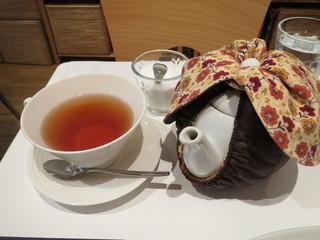 Skane - 紅茶