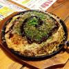 たっぺ - 料理写真:広島風お好み焼き