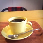 ガルーダコーヒー - ドリンク写真:コーヒー