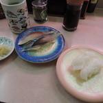 魚屋藤五郎 -