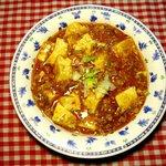 白馬亭 - 麻婆豆腐