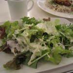ゴリラキッチン - サラダ