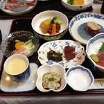 なか川館 - 料理写真:
